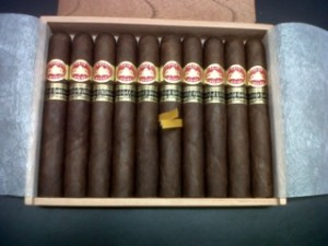 Mule Kick - Limited Edition from Crowned Heads